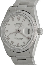 Rolex Datejust inventory number C47657 image