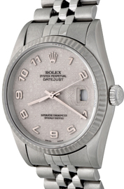 Rolex Datejust inventory number C47675 image
