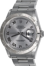 Rolex Datejust inventory number C47686 mobile image