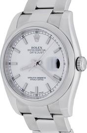 Rolex Datejust inventory number C47695 image