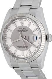 Rolex Datejust inventory number C47696 image