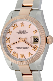Rolex Datejust inventory number C47718 image