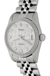 Rolex Datejust inventory number C47743 image
