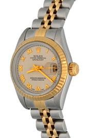 Rolex Datejust inventory number C47768 image