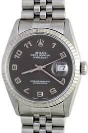 Rolex Datejust inventory number C47782 image