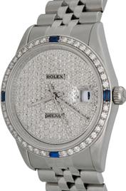 Rolex Datejust inventory number C47802 image