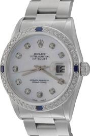 Rolex Datejust inventory number C47804 image