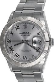 Rolex Datejust inventory number C47823 image