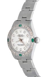 Rolex Datejust inventory number C47826 image