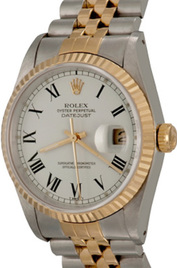 Rolex Datejust inventory number C47887 image
