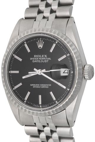 Product rolex datejust 1603 main c47984