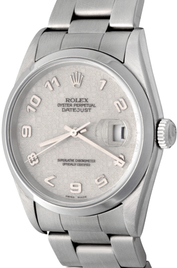 Rolex Datejust inventory number C47986 image
