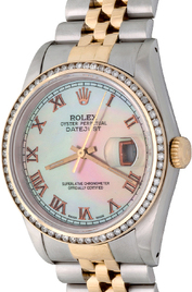 Rolex Datejust inventory number C48003 image