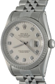 Rolex Datejust inventory number C48010 image