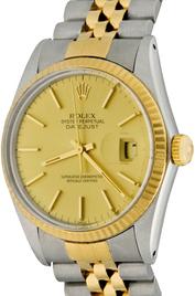 Rolex Datejust inventory number C48016 image