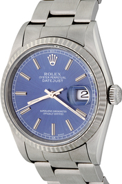 Rolex Datejust inventory number C48019 image