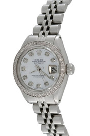 Rolex Datejust inventory number C48020 image