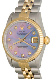 Rolex Datejust inventory number C48075 image