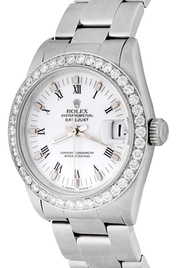 Rolex Datejust inventory number C48122 image