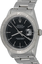 Rolex Datejust inventory number C48126 image
