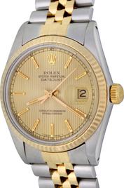 Rolex Datejust inventory number C48151 image