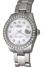 Rolex Datejust inventory number C48174 image
