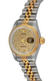 Rolex Datejust inventory number C48186 image