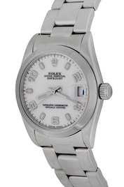 Rolex Datejust inventory number C48190 image