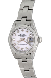 Rolex Datejust inventory number C48191 image