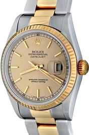Rolex Datejust inventory number C48207 image