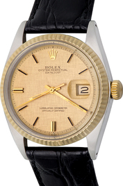Rolex Datejust inventory number C48211 image