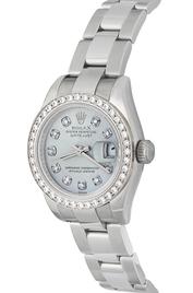 Rolex Datejust inventory number C48214 image