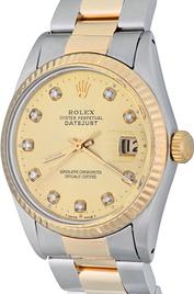 Rolex Datejust inventory number C48215 image