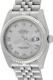 Rolex Datejust inventory number C48245 image