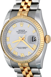 Rolex Datejust inventory number C48266 image
