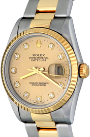 Rolex Datejust inventory number C48271 image