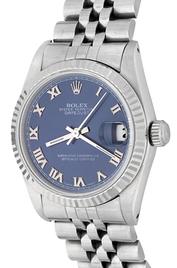 Rolex Datejust inventory number C48305 image