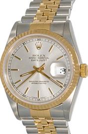 Rolex Datejust inventory number C48320 image