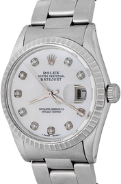 Rolex Datejust inventory number C48328 image