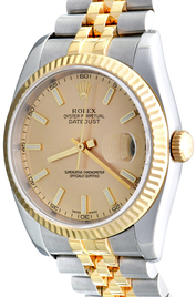 Rolex Datejust inventory number C48343 image