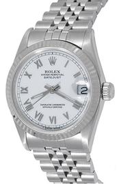 Rolex WristWatch inventory number C48455 image
