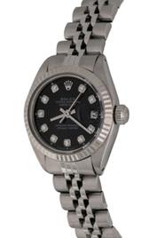Rolex Datejust inventory number C48573 image