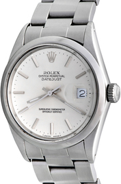 Rolex Datejust inventory number C48630 image