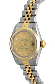 Rolex Datejust inventory number C48669 image