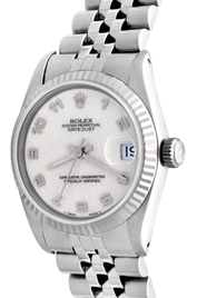 Rolex Datejust inventory number C48716 image