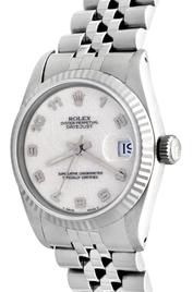 Rolex Datejust inventory number C48716 image