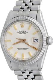 Rolex Datejust inventory number C48724 image