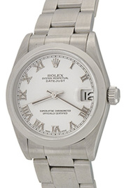 Rolex Datejust inventory number C48833 image