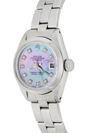 Rolex Datejust inventory number C48968 image