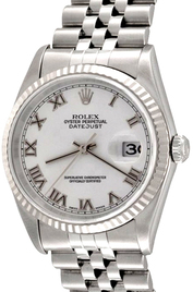 Rolex Datejust inventory number C49010 image